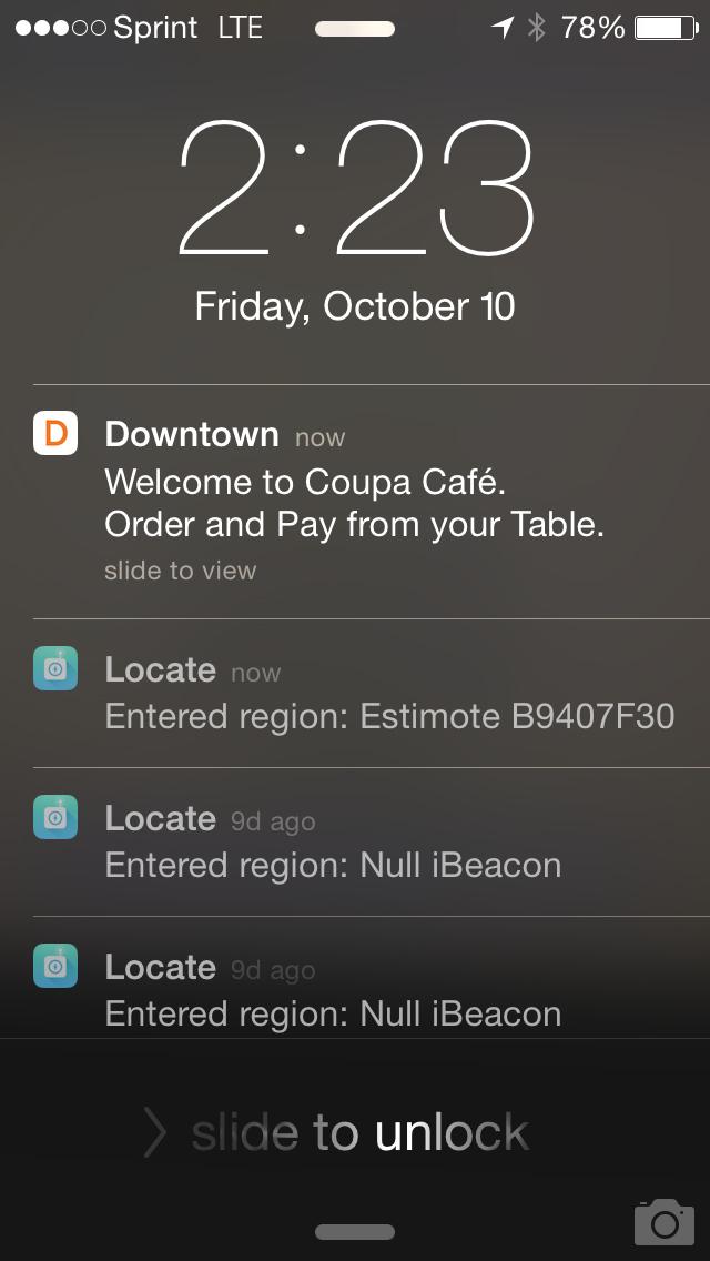 Downtown App | WorkTechWork